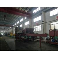 Wholesale Simple Control Hydraulic  Metal Shear for Scrap Boards 10 - 15 Tons / Hr  MS - 500 from china suppliers