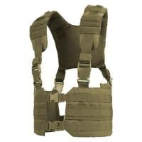 Wholesale Tactical Assault Gear Vest / Tactical Combat Vest Water Resistant from china suppliers