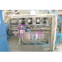 Wholesale 4 Cavity Mineral Water Blow Molding Machine , Plastic Stretch Molding Machine from china suppliers