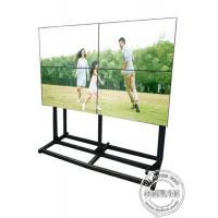 Wholesale TV digital advertising displays , SUMSUNG led video wall display with bracket from china suppliers