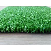 Wholesale Fibrillated Yarn Artificial Grass Around Swimming Pools 8mm Height from china suppliers