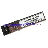 Wholesale Dual LC Pluggable Interfaces SFP Transceiver / fiber optic transceiver module for Networks from china suppliers