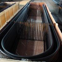Wholesale ASME SA213 T5 T9 T11 T22 T91 Seamless Alloy Steel U Bend Tube For Heat Exchanger from china suppliers