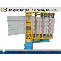 Wholesale Hydraulic Crimping Machine for Formed Corrugated Sheets with 1kw Servo Motor from china suppliers
