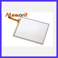Wholesale 5 Wires PC Resistive Planar Touch Screen MLT-TPR104 from china suppliers