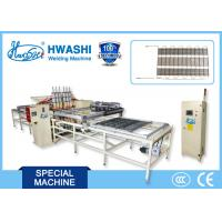 Wholesale Automatic Wire Welding Machine for Refrigerator Condenser WL-SP-MF160K from china suppliers
