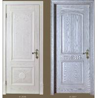 Wholesale Rubber Wood Kitchen Cabinet Door from china suppliers