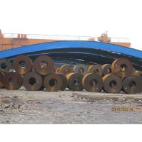 Wholesale HRC Hot Rolled Steel Coils, S355J0H, SM400A/B/C, SM490A/B/C, SM490YA/B Steel Strip JIS G3106:2008 from china suppliers