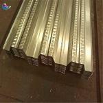 Hot sell metal model 690 corrugated steel sheet