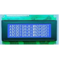 Wholesale Custom Made Character LCD Module For Telephone / Home Automation from china suppliers
