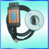 Wholesale Ford Car Diagnostic Scanner Connect With Usb , Diagnostic Instrument from china suppliers