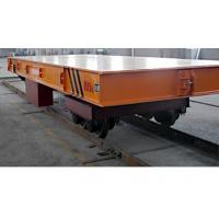 Wholesale Battery Powered Electric Transfer Cart Anti - rollover For Industrial from china suppliers