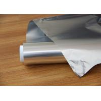 Wholesale Impermeable Aluminium Foil Jumbo Roll / Aluminium Kitchen Foil Roll One Pack In Box from china suppliers