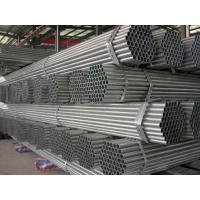 Wholesale Standarded Round Seamless Steel Tubes ASME SA106 Grade A B C P265GH EN10216-2 from china suppliers