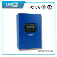 Quality 40A 50A 60A MPPT Solar Charger Controller For Solar Office System for sale