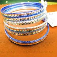 Wholesale New Fashion Design Bracelets (QSE0098) from china suppliers