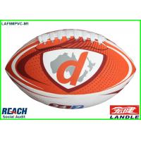 Wholesale Neoprene American Football Balls from china suppliers