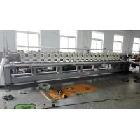Wholesale 100w CO2 Laser Cutting Machine For Fabrics /  Leather 1600 X 3000mm from china suppliers
