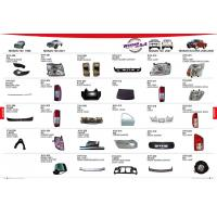 Wholesale NISSAN NAVARA 2006-2008,NISSAN PICK UP P27,NISSAN PATHFINDER OFFROAD from china suppliers