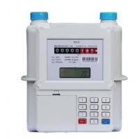 Wholesale STS Keypad Prepaid Gas Meter Aluminum Body Case For AMR / AMI System from china suppliers