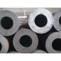 Wholesale Customized High Performance Seamless Steel Pipe, Thick Wall PipesFor Mechanical Application from china suppliers