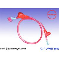 Wholesale Lamborghini Gallardo / Battery Wire Harness / Copper Terminal Plated Zinc from china suppliers