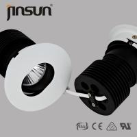 Wholesale 10W 420Lm Popular hotel spotlight with 180 Degree Adjustment modle D9001A from china suppliers