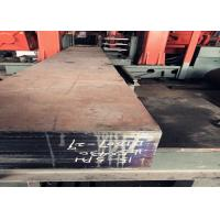 Quality Reinforced 440c Stainless Steel Rectangular Bar / Hot Rolled Stainless Bar Stock For Screw Drill for sale