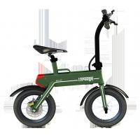 Wholesale 14 inch wheel Electric Bicycle 50km Mileage max Speed 25 Km/H from china suppliers