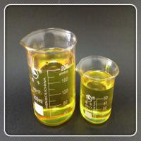 Wholesale High Purity CAS 104-55-2 Synthetic Organic Chemicals Cinnamaldehyde Yellow Liquid from china suppliers