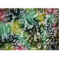 Wholesale 100% Polyester Colorful Crushed Velour Fabric Green Velvet Fabric from china suppliers