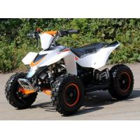 Wholesale 49cc Youth Racing ATV Utility Vehicles Single-Cylinder Air Cooled from china suppliers