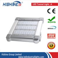 Wholesale Natural White 220V Outdoor LED Tunnel Light Fixtures Bridgelux Chip IP65 from china suppliers