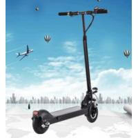 Folding  mini small portable fast lightweight electric scooter for adult of smart balance kick  stand up scooter 2 wheel