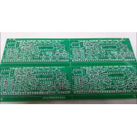 Wholesale 4 Layer FR4 Green Mask PCB Printed Circuit Board HASL ( Lead Free ) OSP OEM from china suppliers