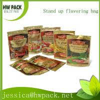 Wholesale spice mixes packing sachet from china suppliers
