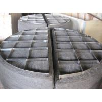 Wholesale DEMISTER PAD / MIST ELIMINATOR / STAINLESS STEEL WIRE AND FLAT BAR from china suppliers