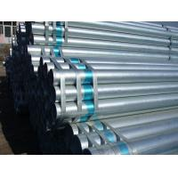 Wholesale ERW Hot Dip Galvanized Steel Pipes from china suppliers