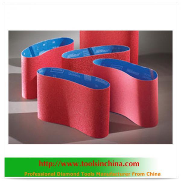 Quality Abrasive Sanding Belt for sale