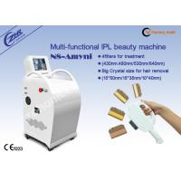 Wholesale 690nm / 750nm IPL Hair Removal Machines from china suppliers