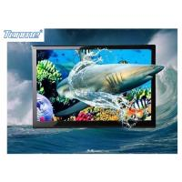 "Wholesale 50"" Naked Eye 3D Advertising Display ,  LCD 3D Holographic Display for Public Places from china suppliers"