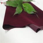 100% Polyester Printed Embossed Velvet Fabric for Home Textile / Sofa Upholstery