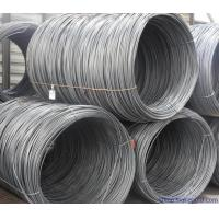Wholesale 302 304 304L High Carbon Galvanized Steel Wire Waterproof Weatherability ASTM DIN EN from china suppliers