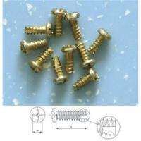 Wholesale Phillips Pan Thread Cutting Screw Type 23 Fully Threaded from china suppliers