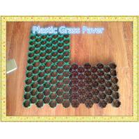 Wholesale Plastic Grass Paver Parking Lot Installation from china suppliers