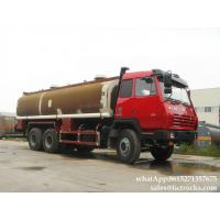 Wholesale 20cbm acid tank truck  SHACMAN S2000 chemical liquid truck WhatsApp:8615271357675 from china suppliers