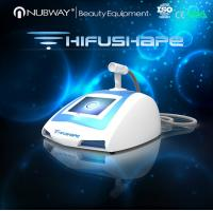 Wholesale New Hot Product Ultrashape HIFU Lifting Slimming Nubway HIFUSHAPE For Body Shaping from china suppliers