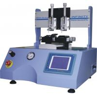 Wholesale Mobile Phone Touch Panel Tester / Click Speed Tester 0.05 mm Accuracy from china suppliers