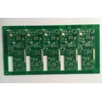 Wholesale RF4 6 Layers 1oz HAL Lead Free with Connecter PCB For High End Computing Storage from china suppliers