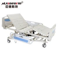 Wholesale Professional Mechanical Hospital Bed , Motorized Hospital Bed MD-M01 from china suppliers